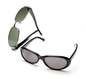 Sunglasses, best for full sunlight